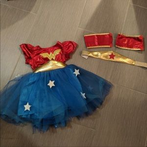 Pottery Barn 3T costume